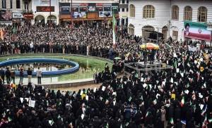 Pour le 7ème jour consécutif, des rassemblements dans différentes villes iraniennes se poursuivent pour condamner les récentes émeutes et des interventions extérieures6