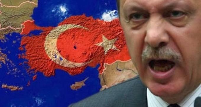 Le mauvais jeu des Turcs