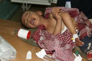 la coalition arabo us tue 3 enfants 2