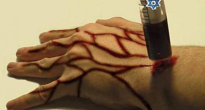 L'occupation israélienne injecte aux prisonniers palestiniens des virus dangereux