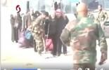 L'Armée Arabe Syrienne représente le peuple syrien
