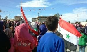Laissez tomber les médias occidentaux, voici la réalité à la Ghouta2