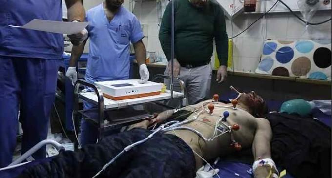 Les forces d'occupation abattent un jeune Palestinien de 24 ans à Al -Khalil