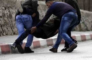 Les forces d'occupation abattent un jeune Palestinien de 24 ans à Al -Khalil5