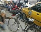 Les «rebelles modérés» dans la Ghouta orientale ont bombardé un marché dans le quartier de Kashkoul, tuant plus de 38 civils.