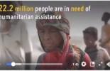 Les pauvres enfants sont les plus touchés par la guerre au Yémen, la guerre, la faim et la maladie se combinent pour créer la plus grande crise humanitaire au monde