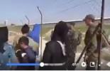 Cette vidéo montre une partie des souffrances quotidiennes que subissent les étudiants et les résidents du village d'Al-Tuwaneh