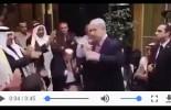 Une vidéo que vous ne verrez pas dans les chaînes Arabes !