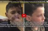 Syrie : quand un enfant «victime d'une attaque chimique» dément la version occidentale