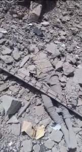 91 martyrs et blessés dans un nouveau massacre de la coalition arabo-US dans la capitale du Yémen1