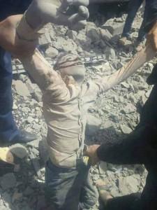 91 martyrs et blessés dans un nouveau massacre de la coalition arabo-US dans la capitale du Yémen2