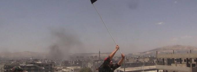 Les opérations dans le sud de Damas sont terminées, la capitale et ses campagnes sont exemptes de terrorisme pour la première fois depuis 2012