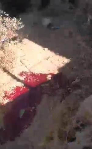 Des soldats israéliens ont tiré, et grièvement blessé, un adolescent palestinien2