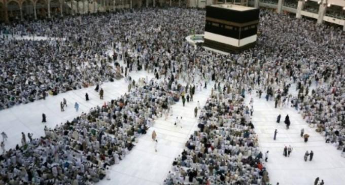 L'Arabie saoudite interdit aux qataris d'accomplir le pèlerinage à la Mecque