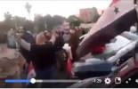 Hier – Damas célèbre la victoire de l'Armée Arabe Syrienne à Daraa