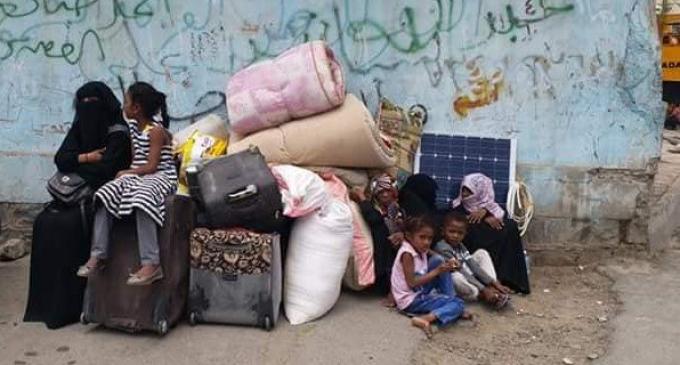 Le Yémen est la plus grande crise humanitaire au monde
