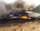 Les forces yéménites ont abattu un avion de chasse saoudien à Asir alors qu'il était de retour d'une mission de bombardement