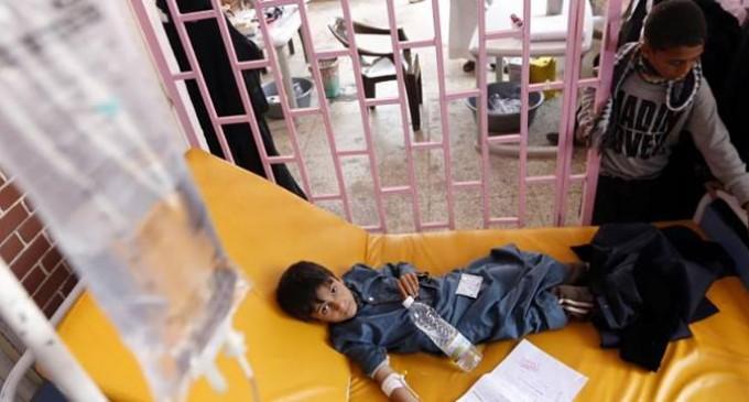 Yémen – 1200 jours de génocide