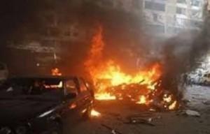 les terroristes de Daesh ont pu mener une double attaque suicide à l'intérieur de quartiers druzes surpeuplés à Suwaida1