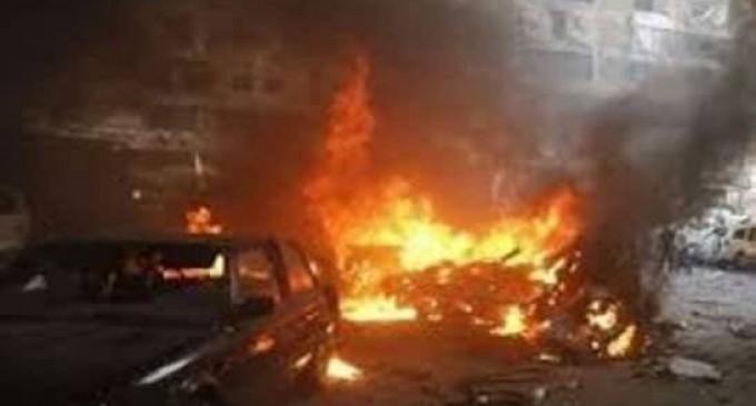 les terroristes de Daesh ont pu mener une double attaque suicide à l'intérieur de quartiers druzes surpeuplés à Suwaida
