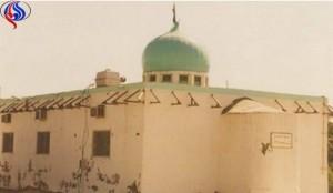 La maudite Arabie détruit les mosquées chiites à Najran1