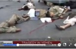 Plus de 10 000 personnes ont été tuées en 3 ans de guerre au Yémen, selon l'ONU.