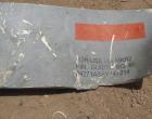 Photos de la bombe US utilisée par la coalition Arabo-US et qui a frappée un bus scolaire tuant 51 personnes dont 40 enfants.