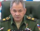Le Ministre de la défense Russe Shoigu met en garde le ministre israélien de la guerre