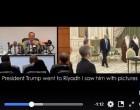 Vidéo]   LOUIS FARRAKHAN S'EXPRIME CONTRE LA PERSÉCUTION DES MUSULMANS AUX YÉMEN ET EN BIRMANIE