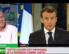 Gilets Jaunes : Etienne Chouard balance quelques vérités accablantes sur RT