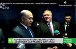 A Varsovie, un sommet international pour contrer l'influence iranienne au Moyen-Orient