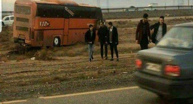 URGENT : Attentat à la voiture piégée en Iran, près de 20 morts !