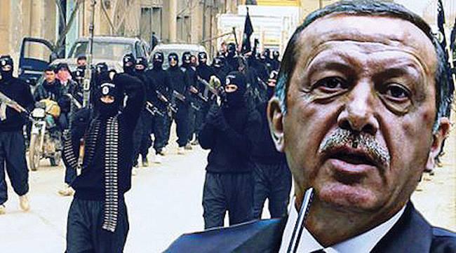 Le mauvais jeu des Turcs 1