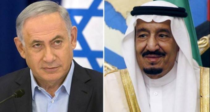L'ex-Chef du renseignement Saoudien Turki Al-Faisal a révélé que les relations secrètes entre Israël et les états du golfe datent de 25 ans.