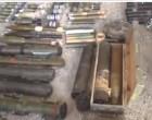 [Vidéo] | Des armes israéliennes laissées par des terroristes salafistes trouvés à la périphérie de Yelda, la campagne de Damas.