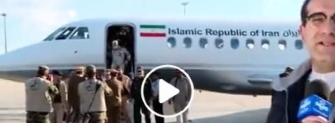 Le Major Général Bagheri chef d'état-Major des forces armées iraniennes est en Syrie pour la réunion tripartite de défense de l'Iran, de l'Irak et de la Syrie
