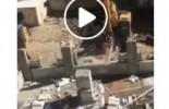 Vidéo   Le processus de démolition d'une école primaire palestinienne dans le camp de réfugiés de Shu'fat, Jérusalem occupée, par l'occupation israélienne a commencé !
