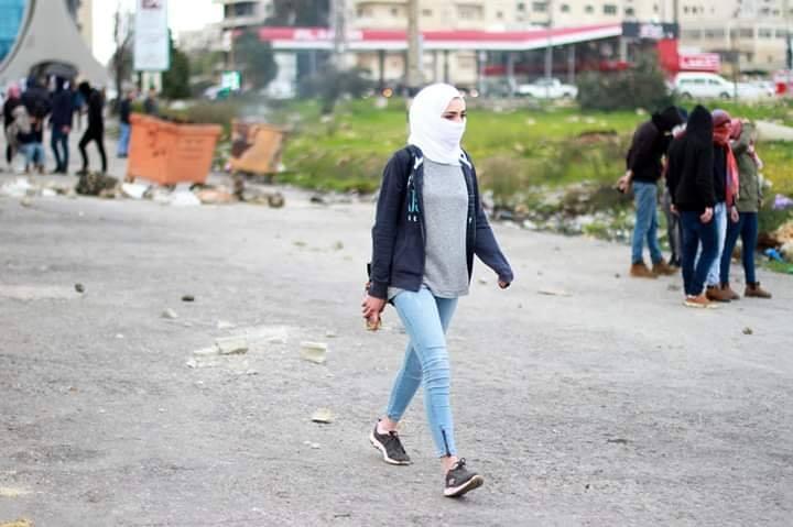 Les femmes palestiniennes ont toujours été un élément clé de la lutte pour la liberté.