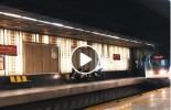 [Vidéo]   Le métro de Téhéran est le plus propre au monde