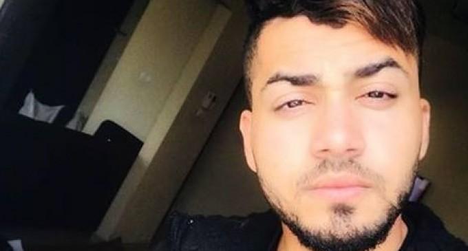 Voici Tamer Abul-Khair, un palestinien de 17 ans qui a été abattu et tué par «Israël» hier à Gaza.