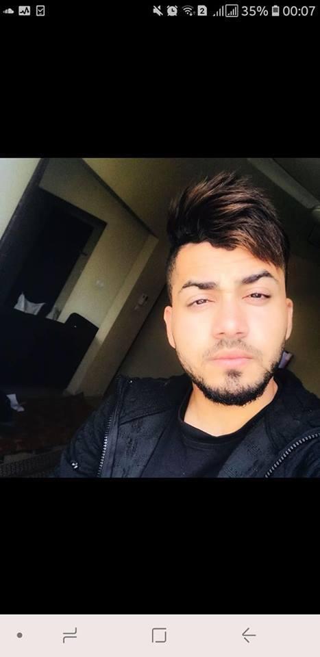 Voici Tamer Abul-Khair, un palestinien de 17 ans qui a été abattu et tué par Israël hier à Gaza.1