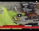 Des équipements de fabrication allemandes retrouvés dans les repaires des terroristes «casques blancs» à Hama – Qal'at el-Madiq