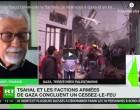 Michel Raimbaud commente la flambée de violences à Gaza et en Israël