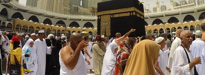 Le sens de la fraternité pendant le pèlerinage à la Mecque