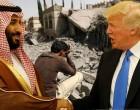 Mohammed al-Houthi appelle Trump à jouer à son jeu sale de «chantage aux Etats du Golfe» loin du Yémen