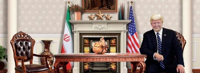 Qu'est-ce que les Américains appellent « négociations » ?