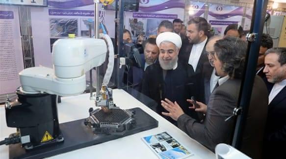 nucléaire iranien2