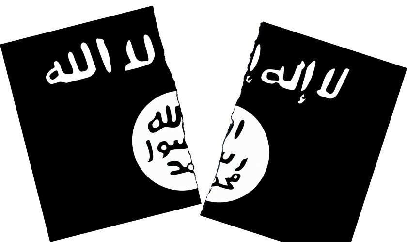 Daesh échoue en Syrie et en Irak1