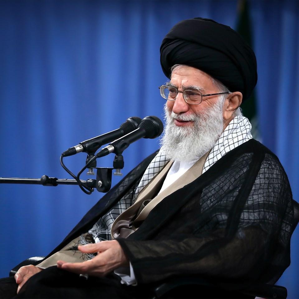 Imam Sayyed Ali Khamenei, 22 juillet 2019