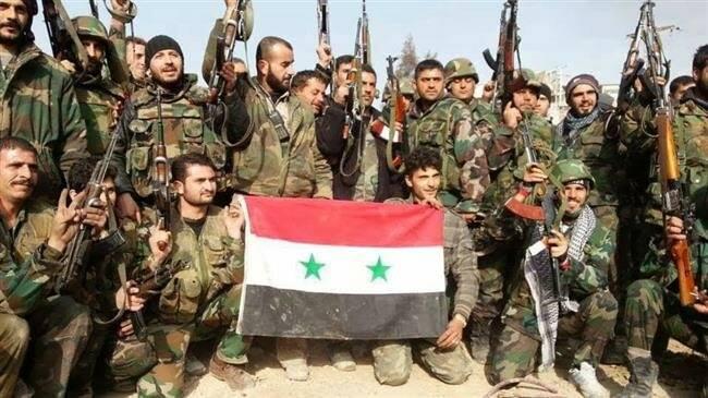 La Syrie déclare officiellement la libération de Khan Shaykhun